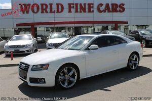 2011 Audi A5 2.0T Premium (Tiptronic)