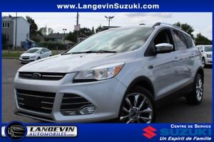 2014 Ford Escape SE/CHROME PKG/GPS/2.0 ECOBOOST
