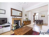 Brudenell Road, Tooting - A well-proportioned four bedroom house done to a high standard.