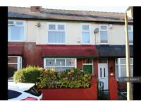2 bedroom house in Pengwern Avenue, Bolton, BL3 (2 bed)