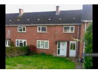 3 bedroom house in Glebe Road, Newent, GL18 (3 bed)