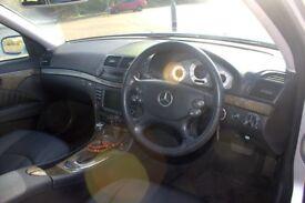 MB E280 AVANTGARDE CDI AUTO
