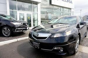 2014 Acura TL A-Spec