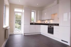 Stunning High Spec 2 Double Bedroom Flat In The Heart Of Raynes Park Furnished And Available !!!!