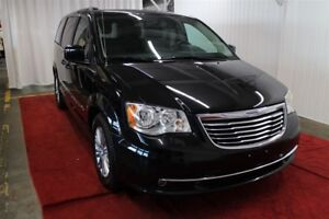 2016 Chrysler Town & Country TOURING-L+STOW N GO+DVD BLU-RAY