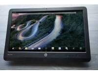 HP Slate Pro 21 Black SWAP