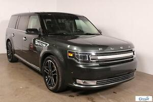 2015 Ford Flex EcoBoost Limited AWD