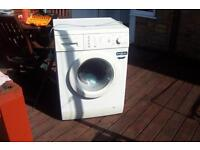 washing machine for sale perfect working 20 pounds must be collected