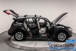 2014 Audi Q5 2.0 Progressiv, AWD, CUIR, TOIT PANORAMIQUE