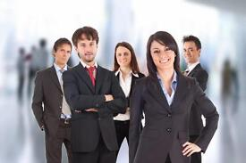 Sales roles! Run your own business! Get full training, pay and support throughout! Work from home!
