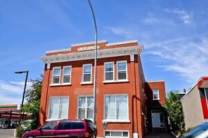 REDUCED! 822 Main Street North, Moose Jaw - 24 Suite Building!