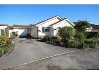 Deceptively Large Three Bed Detached Bungalow FOR SALE in Colehill