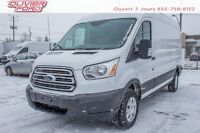 Ford Transit base+rwd+a/c 2015