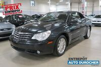 2009 Chrysler Sebring  Touring(Air Clim., Toit Ouvrant, Converti