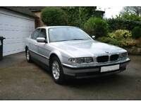BMW 735i 7 series only 49k miles