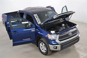 2014 Toyota Tundra 4x4 DblCab 5.7L SR5+ Demarreur a Distance