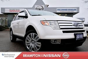 2010 Ford Edge Limited *Leather,Heated seats,Navigation*