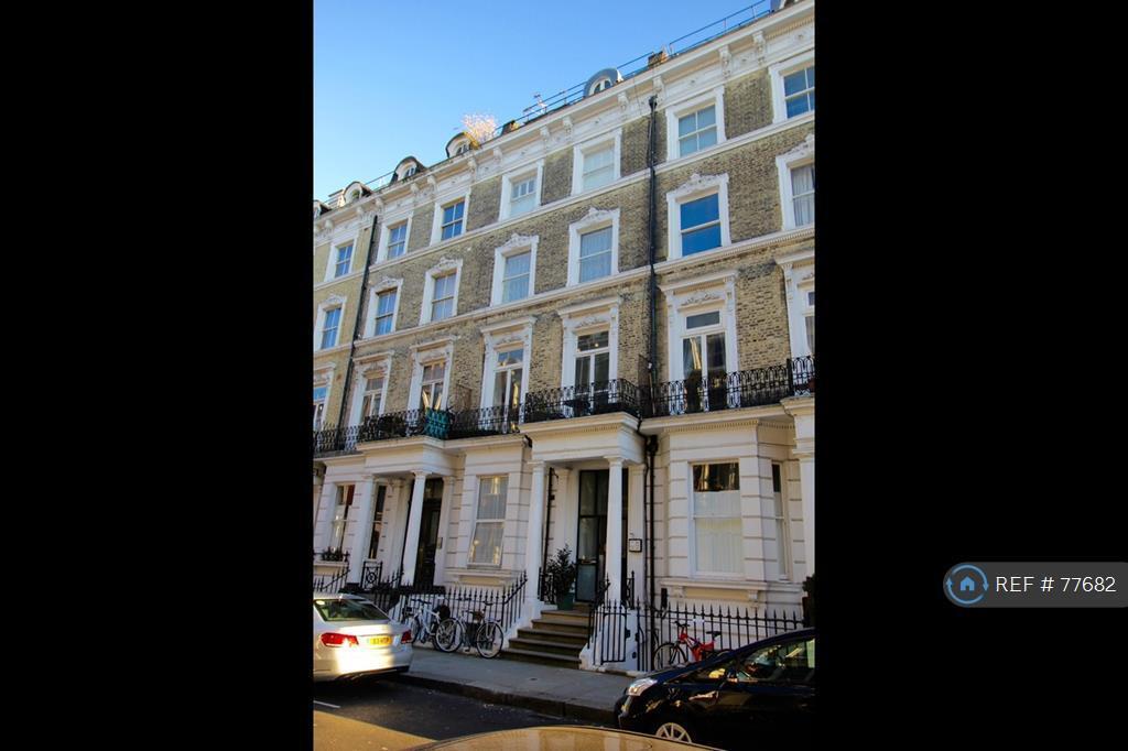 2 bedroom flat in London, London, SW5 (2 bed)