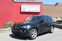 2010 BMW X5 xDrive30i | 7 Pass | Navi | Executive seats