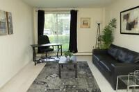1 Bedroom ~ All Inclusive Living, We Pay Your Utilities!