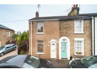 3 bedroom end of terrace house to rent Baker Street - NO FEES