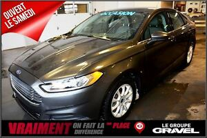 2015 Ford Fusion BLUETOOTH - CAMERA DE RECUL