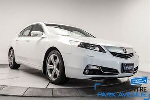2014 Acura TL w/Technology Package,