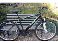 Bike Apollo Slant (excellent condition)