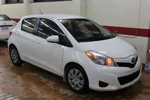 2012 Toyota Yaris LE 5-Door AT CLIMATISATION , BLUETOOTH , GROUP