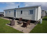 Craig Tara Dlux caravan hire 3 bedroom-2min walk to complex