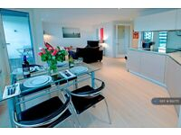 2 bedroom flat in No 1 Gunwharf Quays, Portsmouth, PO1 (2 bed) (#892715)