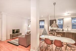 Furnished - Flexible 4 to 8 month lease! STARTING SEPTEMBER #332