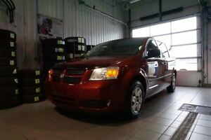 2010 Dodge Grand Caravan SE ,7 PASSAGERS , A/C,JAMAIS ACCIDENTÉ