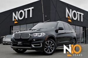 2017 BMW X5 xDrive35i Premium Essential, Nav, Pano roof, HUD