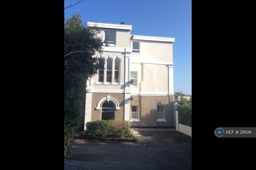 1 bedroom flat in Torquay, Torquay, TQ1 (1 bed)