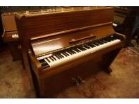1930s Upright Piano. Tuned and uk delivery available