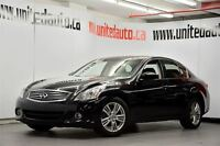2011 Infiniti G37X *AWD*LUXURY*CAMERA*SONAR*