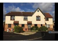 2 bedroom house in Newton Burrows, Porthcawl, Bridgend, CF36 (2 bed)