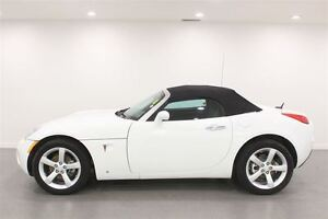 2008 Pontiac Solstice Manual| Local Trade| Low Kms| Convertible Regina Regina Area image 6
