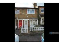 2 bedroom house in Alfred Road, Buckhurst Hill, IG9 (2 bed)
