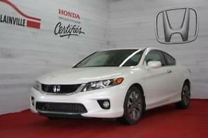 2013 Honda Accord COUPE EX-L NAVIGATION