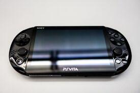 PS Vita - excellent condition