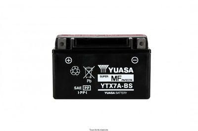 Batería para Moto Yuasa YTX7A-BS Sym Symphony 150 2010 de 2014