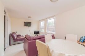 SHORT LET - 1 BED FLAT IN POPULAR GATED APARTMENT COMPLEX