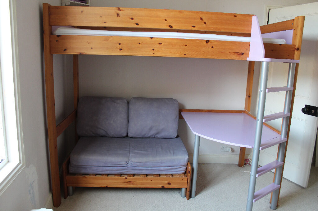 Used Bunk Beds For Sale In Leicester