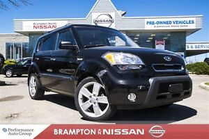 2011 Kia Soul 2.0L 4u  *Manual|Heated seats|Sunroof*