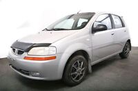 2006 Pontiac WAVE 5 SPORT  AIR CRUISE