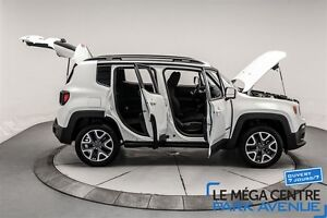 2015 Jeep Renegade North