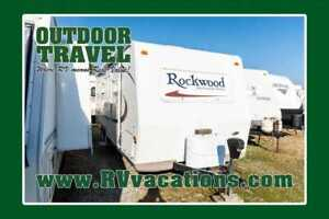 2005 Forest River ROCKWOOD 2304