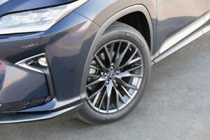 LEXUS Winter TIRE + WHEEL Package ( CT, IS, ES, GS, RC, NX, RX ) WheelsCo